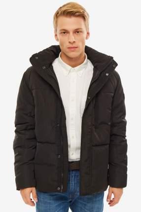 Куртка мужская Wrangler черная