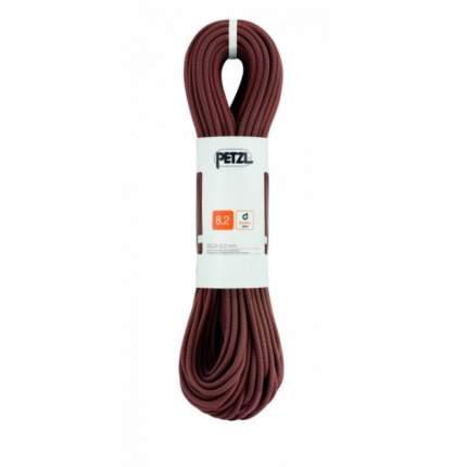 Веревка динамическая Petzl Salsa 8,2 мм, черная, 60 м