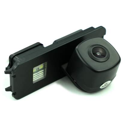Камера заднего вида BlackMix для Volkswagen Jetta