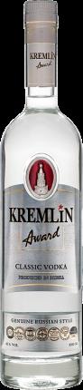 Vodka Kremlin Award Classic