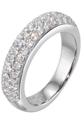 Кольцо женское RIVOLI FMR-1-21-S-56 серебряное р.17.75