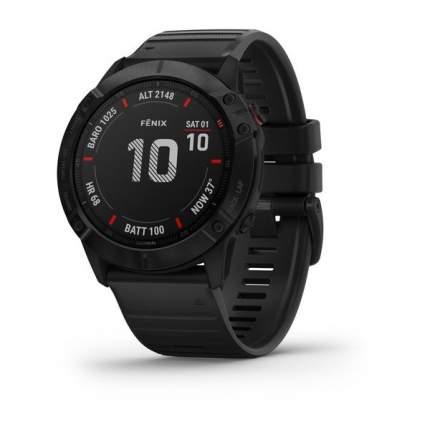 Умные часы Garmin Fenix 6X Pro
