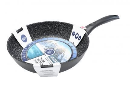 Сковорода Нева Металл Природные минералы 26 см 27126I