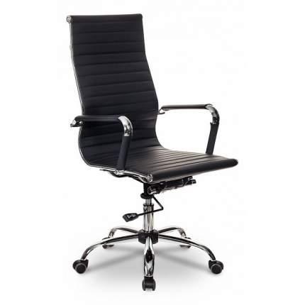 Кресло руководителя Бюрократ CH-883/BLACK BUR_1047687, черный