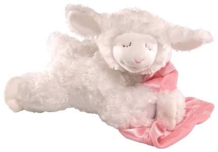 Игрушка мягкая (Prayer Winky Lamb Pink, 15 см), Gund