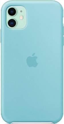 Чехол для iPhone 11 Blue