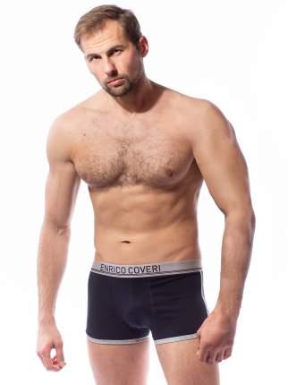 Трусы боксеры мужские Enrico Coveri синие XL