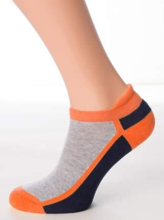 Носки женские Giulia оранжевые 39-40