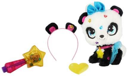 Плюшевая панда Shimmer Stars, 20 см