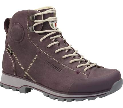 Ботинки Dolomite Cinquantaquattro High FG GTX, dark violet