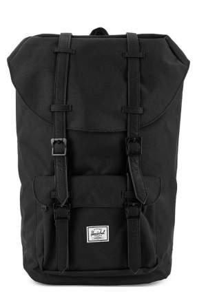 Рюкзак HERSCHEL 10014-00535 черный 23 л