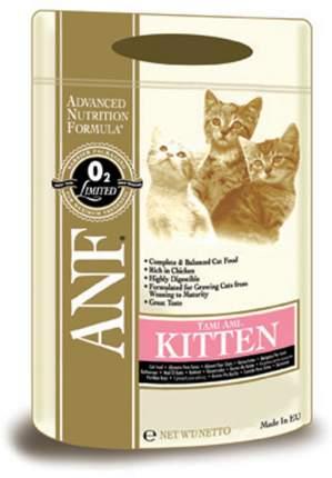 Сухой корм для котят ANF Kitten Tami Ami, курица, 400г