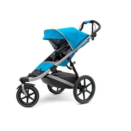Детская коляска Thule Urban Glide2 New, голубая