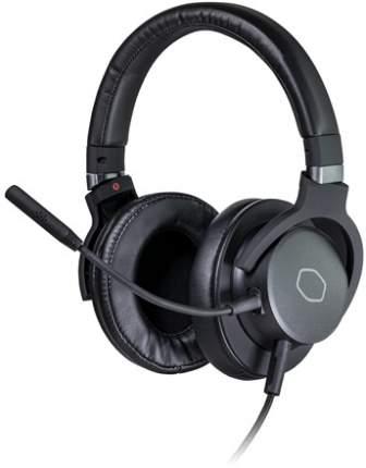 Игровые наушники Cooler Master headset MASTER PULSE MH752