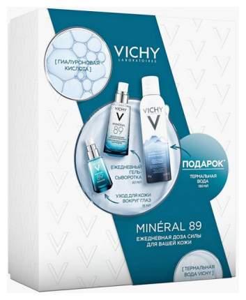 Набор косметики для лица Vichy Mineral 89