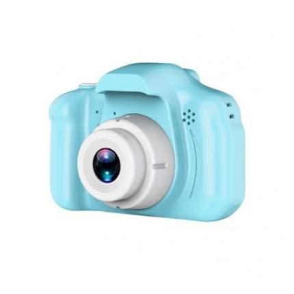 Детский фотоаппарат Lemon Tree X2 Blue