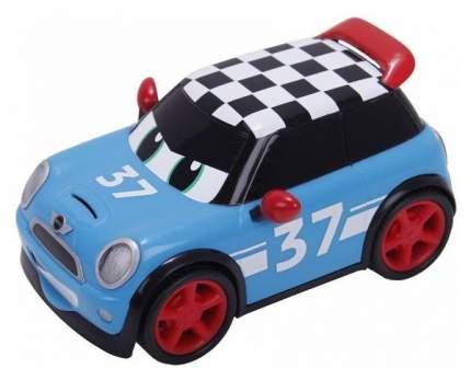 Инерционная машинка Shantou Gepai go mini stunt racers 379