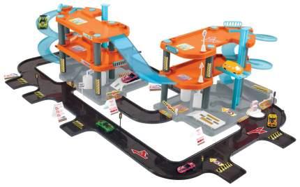 Игровой набор MOCHTOYS Большая парковка