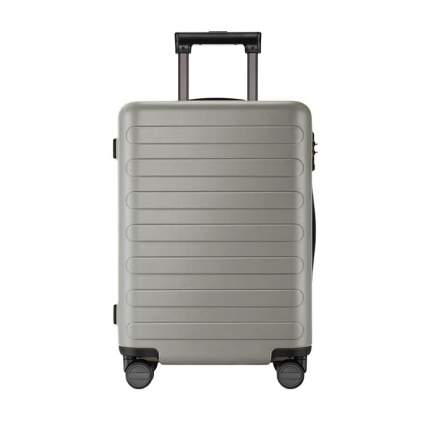 "Чемодан Xiaomi Ninetygo Business Travel  Luggage 28"" light grey L"