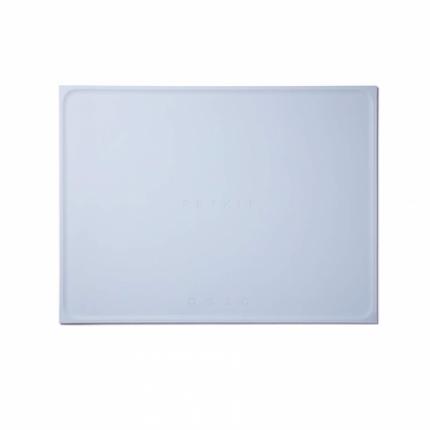 Коврик под миску для домашних животных Petkit Mat Grey, серый, 46х34 см