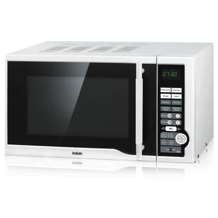 Микроволновая печь соло BBK 20MWS-770S/W White