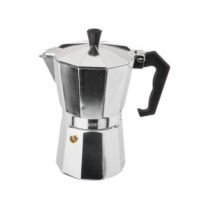 Кофеварка Гейзерная BLACK MARBLE