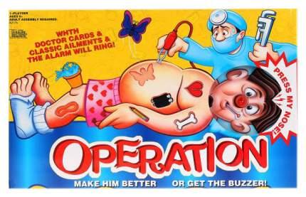 Семейная настольная игра Операционная 1801U506