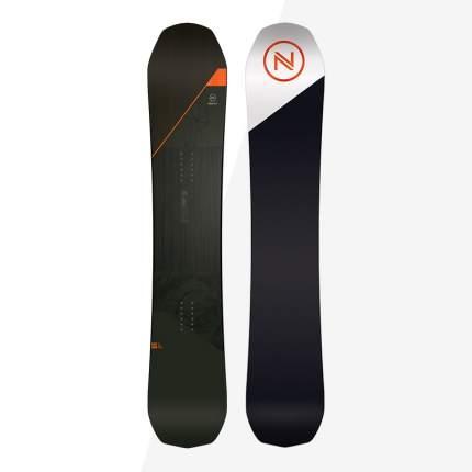 Сноуборд Nidecker Platinum 2020, 165 см