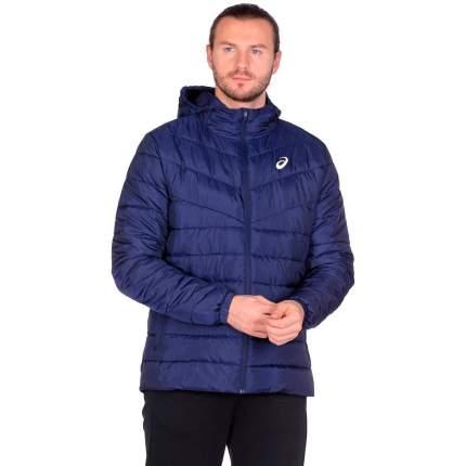 Куртка Asics Performance, blue, S