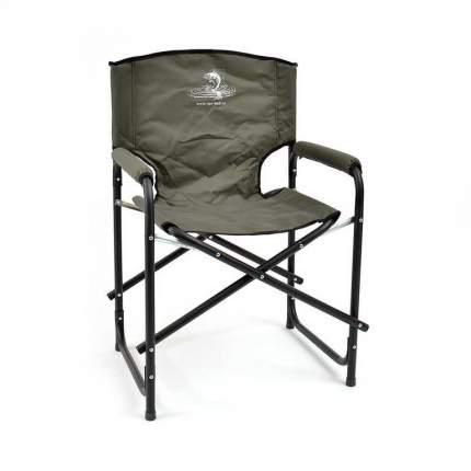 Кресло НПО Кедр SK-03 зеленое