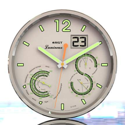 Настенные часы RST Lumineux 77745