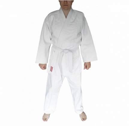 Кимоно Atemi PKU-320 белое, XXL, 190 см