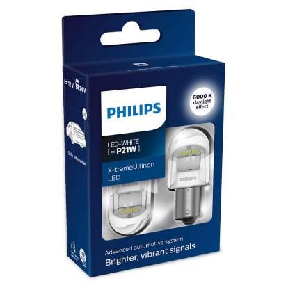 Автолампа (871901805145530) Philips 11498XUWX2