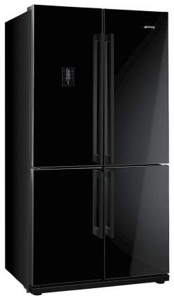 Холодильник Smeg FQ60NPE Black