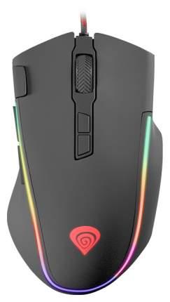 Игровая мышь Genesis KRYPTON 700 Black