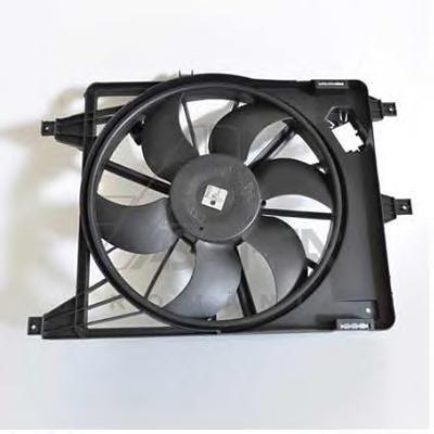 Вентилятор радиатора ASAM-SA 30445