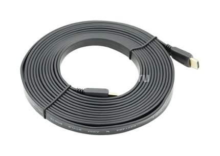 Кабель Behpex HDMI - HDMI, 5м Black