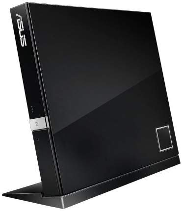 Привод Asus SBW-06D2X-U/BLK/G/AS USB slim Black