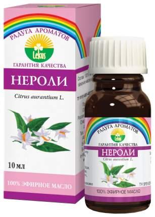 Эфирное масло Лекус Нероли 926