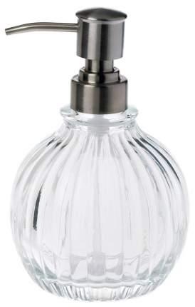 Дозатор для мыла Spirella Quartz Прозрачный