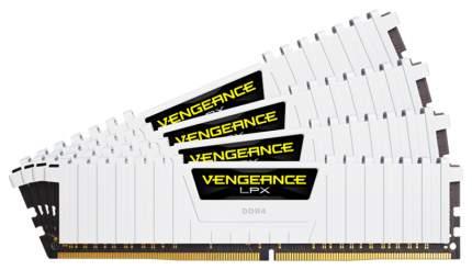 Оперативная память Corsair VENGEANCE RGB CMK32GX4M4B3200C16W