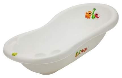 Ванночка детская Maltex Dino Белый 84 см