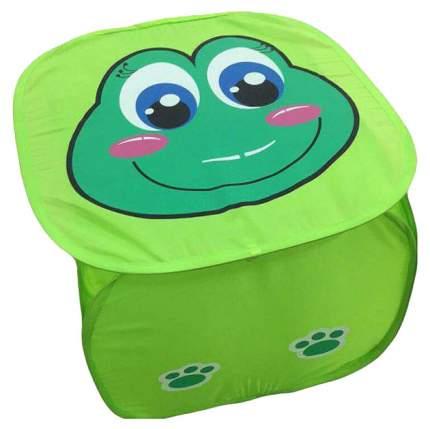 Корзина для хранения игрушек Shantou Gepai Корзина Лягушонок 45*45 см LKK20171020-26