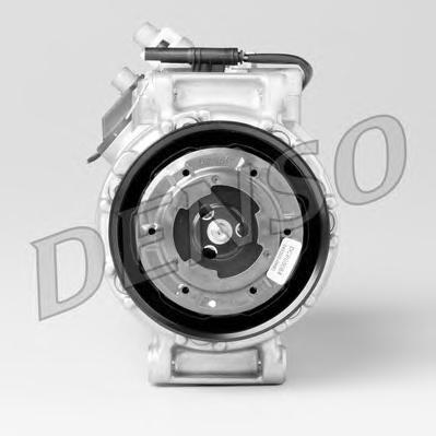 Компрессор кондиционера Denso DCP05084