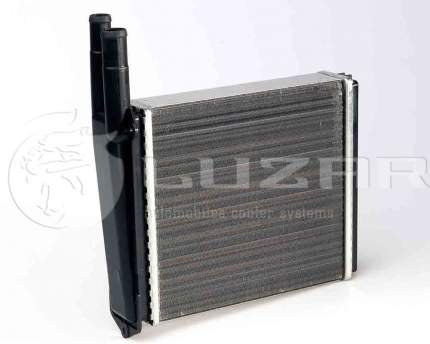 Радиатор Luzar LRH0118