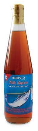 Соус Aroy-D рыбный 700 мл