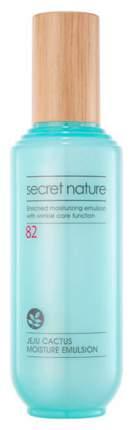 Эмульсия для лица Secret Nature Jeju Cactus Moisture Emulsion 130 мл