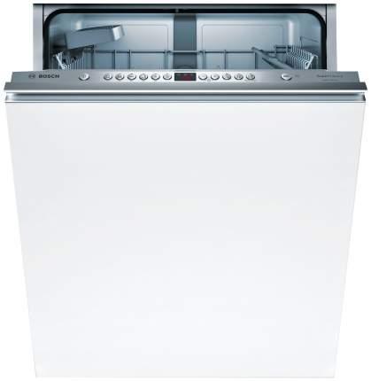 Встраиваемая посудомоечная машина Bosch Serie | 4 SMV46IX03R