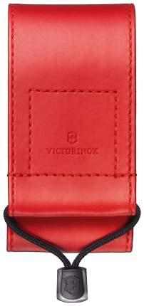 Чехол для ножей Victorinox 4.0481.1 91 мм красный
