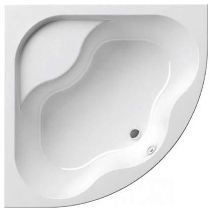 Акриловая угловая ванна Ravak Gentiana 140x140, CF01000000